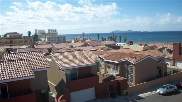 Casa En Venta En Privada La Perla 1ra Secci 243 N En Playas