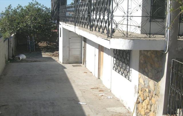 Casa En Venta Colonia Ruiz Cortinez En Tijuana Cv59